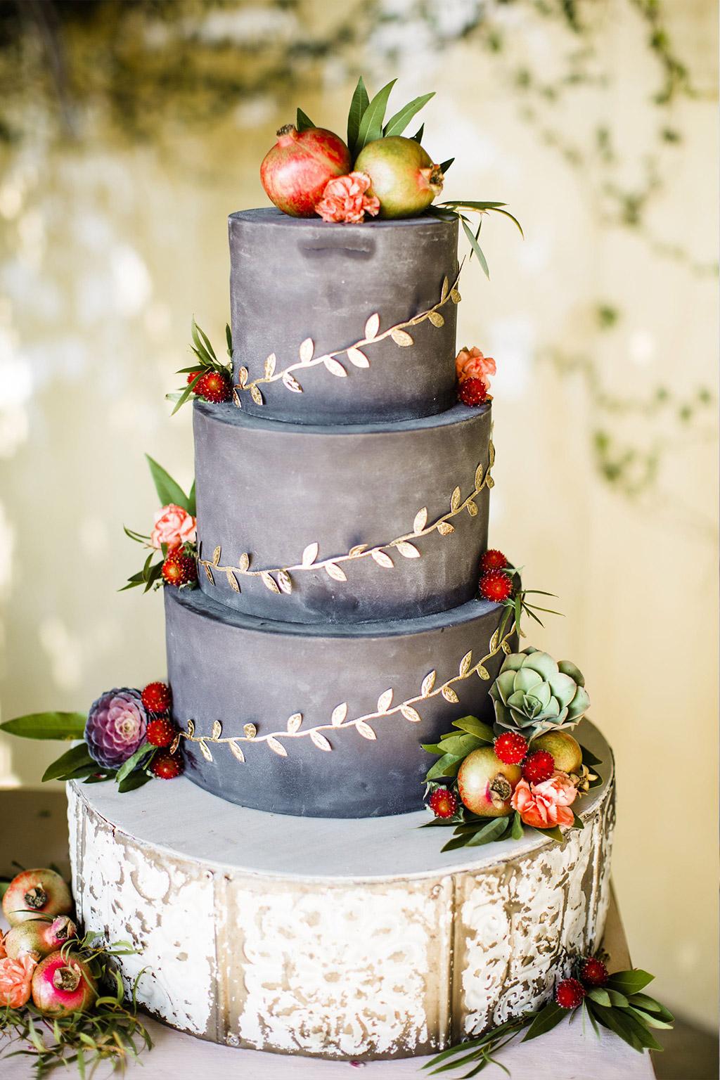 nevestinska torta