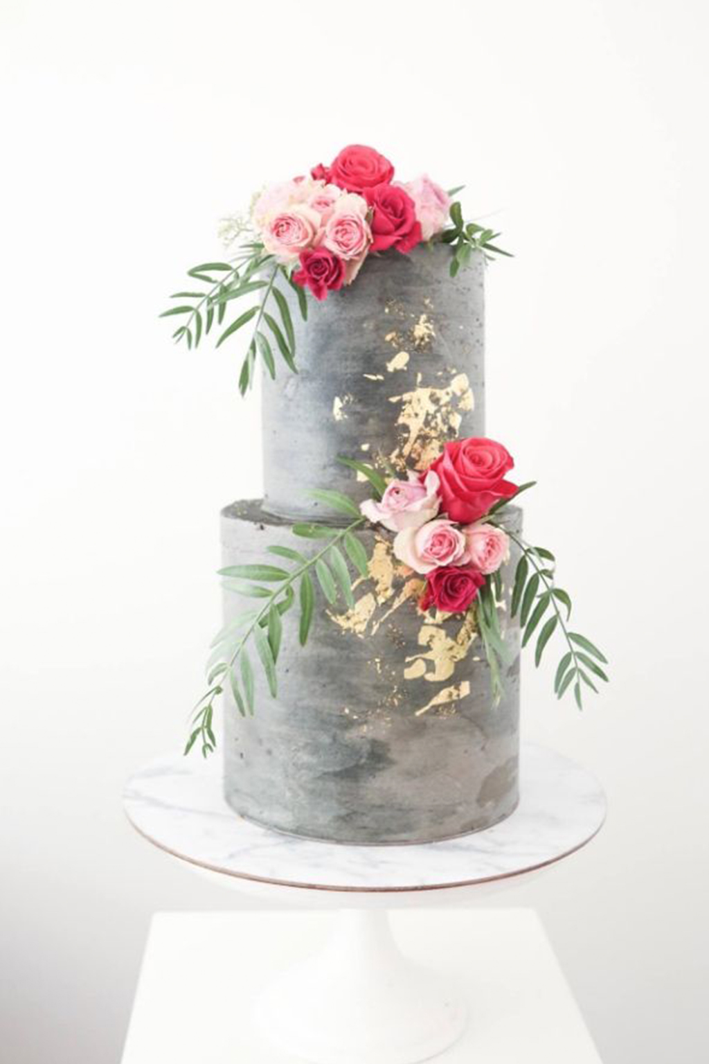свадбена торта